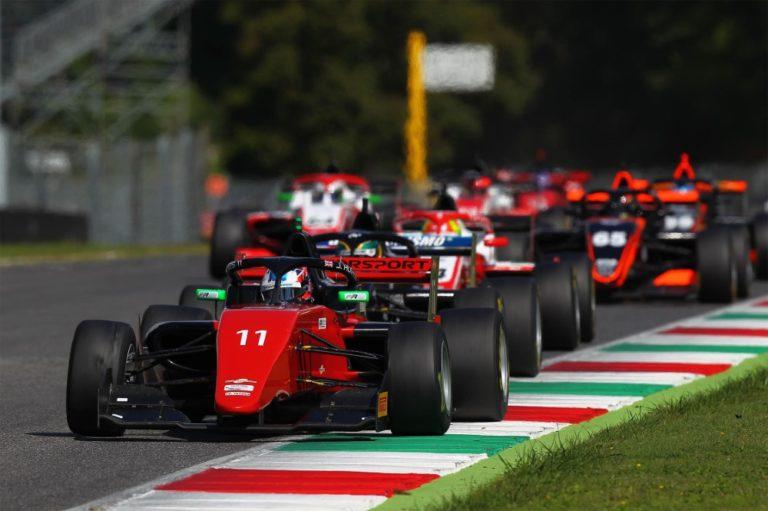 F3: KIC Motorsport teki Italian Mugellossa suomalaista F3-historiaa