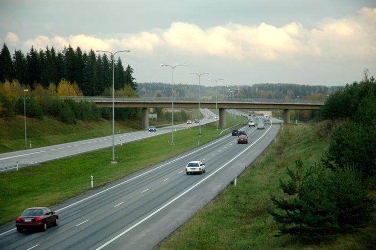 Kysely: Suomalaisautoilijat ovat selkeästi uusien liikennekameroiden kannalla