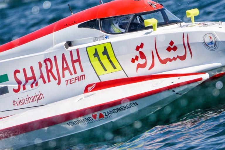 F1-veneet: Seliölle ja Romsille tarjolla kahdet MM-pisteet Kiinassa