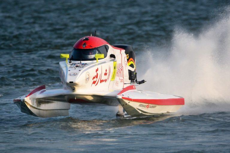 F1-veneiden MM-avaus siirtyy koronaviruksen takia