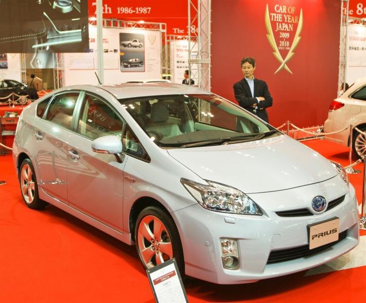 Autotoday 10 vuotta sitten: Nyt eteläkorealaiset saavat myös ostaa Toyota-autoja