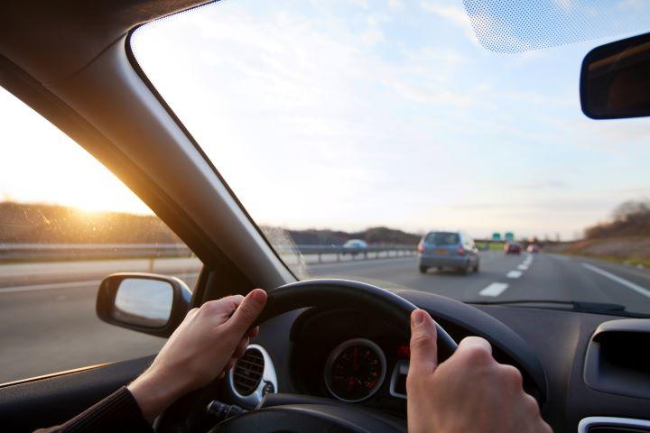 Ilmaisesta kännykkäsovelluksesta apua ajoharjoitteluun