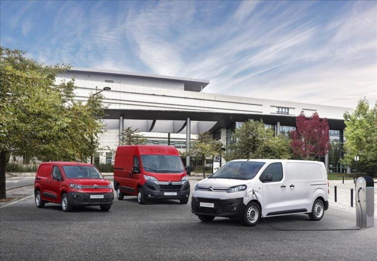 Uusi Citroën-jälleenmyyjä Lappeenrantaan