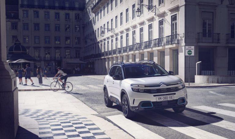 Veho Eestin entiset Citroën- ja Honda-vähittäiskaupat ovat nyt osa Bassadone Groupia