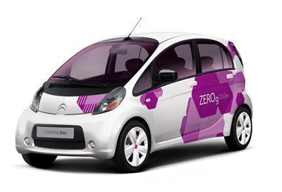Autotoday 10 vuotta sitten: Citroënilta nollapäästöinen sähköauto