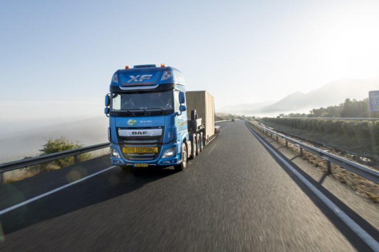 Käytetyn raskaan kaluston myyjä Suvanto Trucks aloittaa myös uusien autojen myynnin