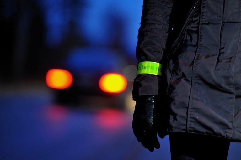 Vuoden pimein aika on nyt — nyt tarvitaan lisävalppautta liikenteessä
