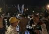 Heikki Kovalainen ajoi Japanin MM-rallin testikisan