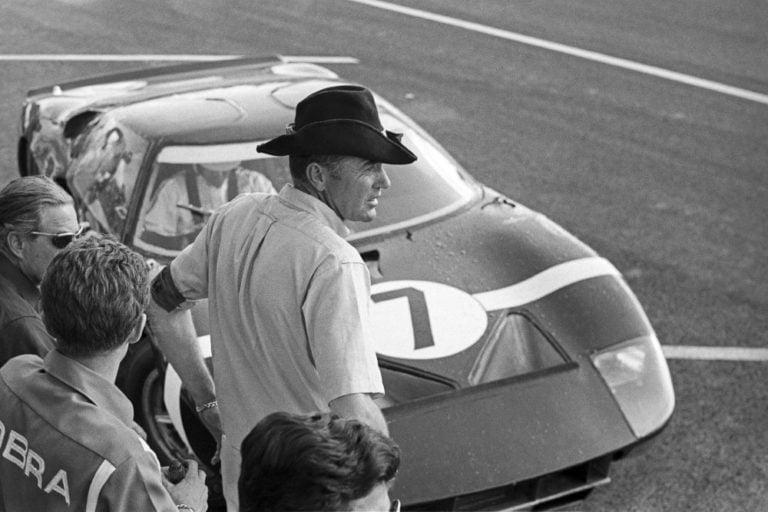 Fordin ja Ferrarin taistelusta kertova Le Mans 66 -täydellä teholla -elokuva kohta ensi-illassa
