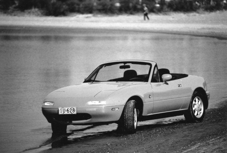 Classic Motorshow tarjoaa ensi keväänä aikamatkan vuoteen 1989