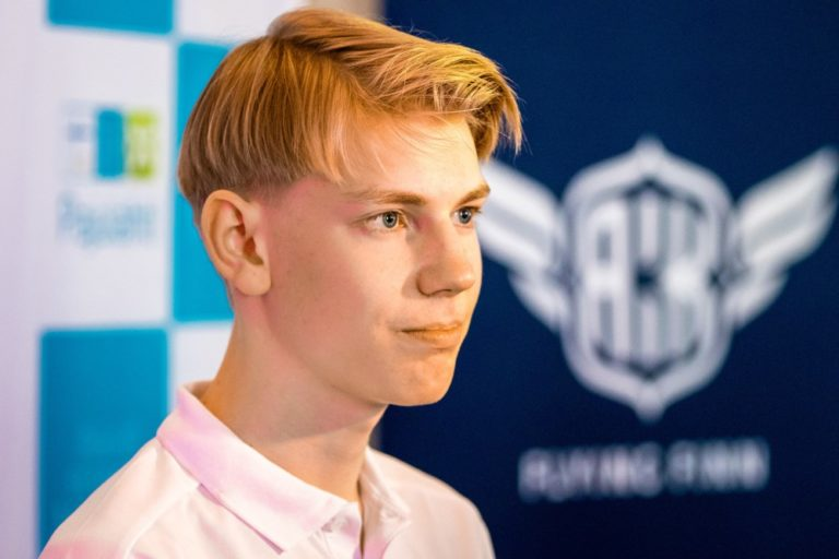 WRC: Junior WRC -kausi käyntiin – Sami Pajarilla näytön paikka