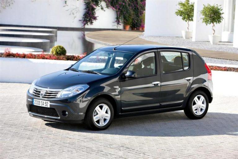 Historian havinaa: Dacia tuli Suomeen tasan kymmenen vuotta sitten