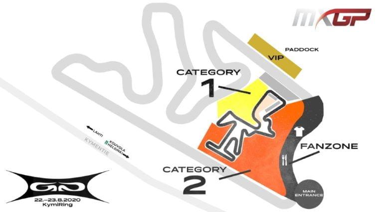 Koronapandemia siirtää myös motocrossin Suomen MM-osakilpailun ensi vuoteen