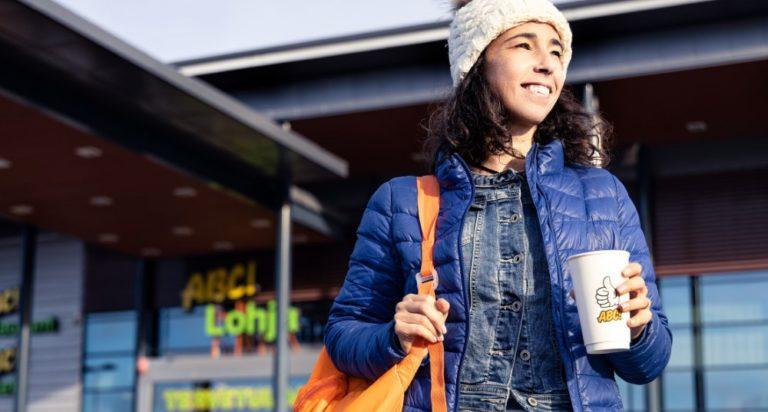 ABC-ravintolat yrittävät vähentää ruokahävikkiä kolmanneksella