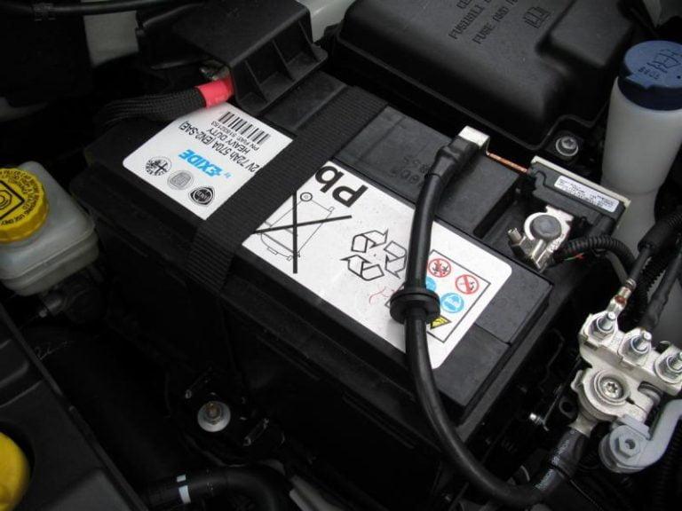 Korona-autoilussa auton akku ei lataudu kunnolla