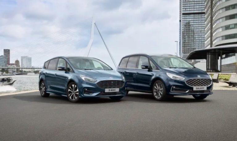 Ford investoi 42 miljoonaa euroa Valenciaan uusien hybridimallien ja akkujen kokoonpanoon