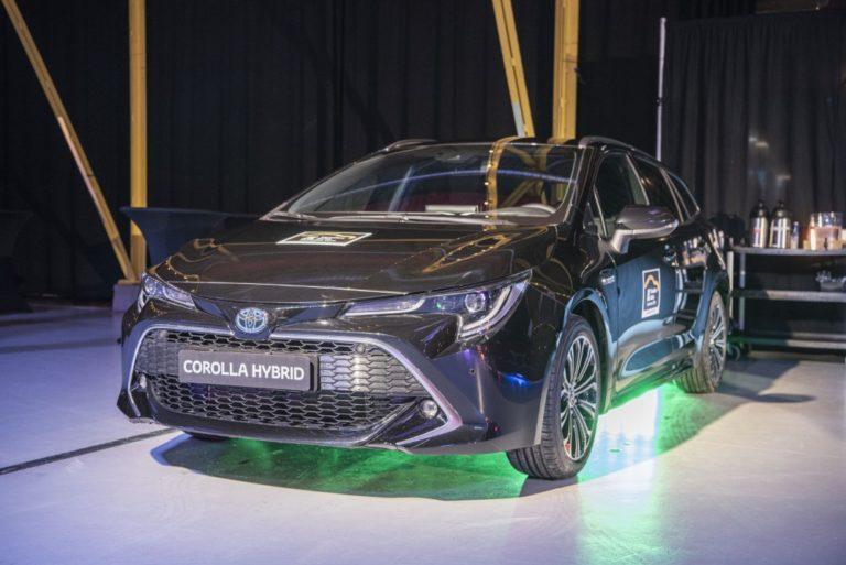 Näistä autoista leivottiin IL Vuoden Auto Suomessa 2020