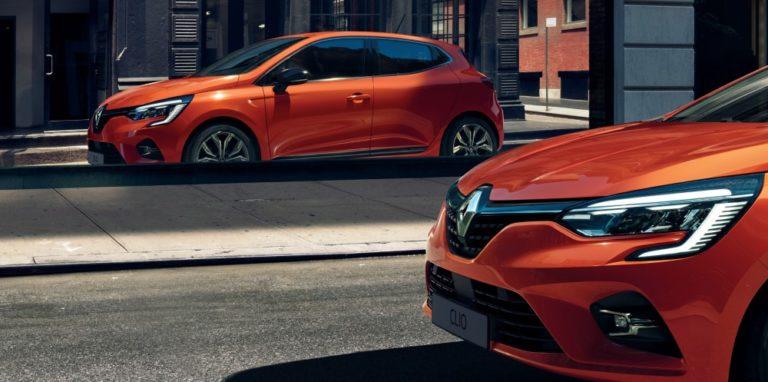 Renaultin maahantuoja suurin odotuksin vuoteen 2020