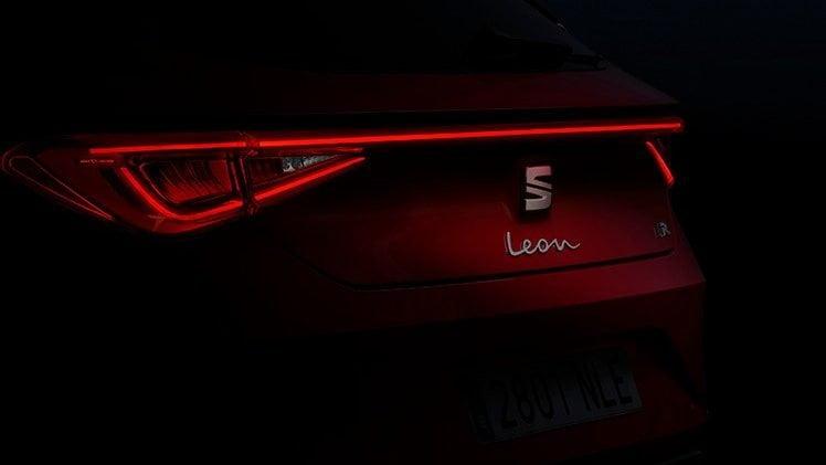 Uusi Seat Leon on kohta täällä