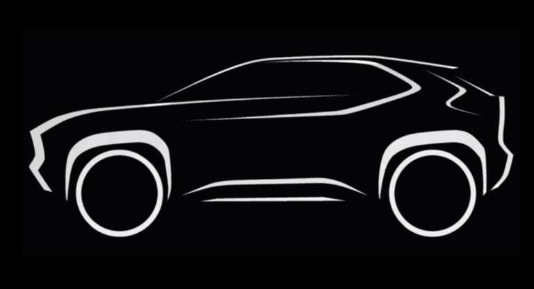 Toyota tuo Yaris-luokkaan uuden kompaktin crossover-mallin Eurooppaan