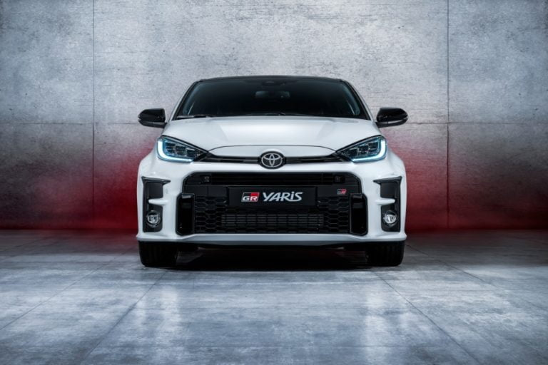 Uusi Toyota GR Yaris: Suomessa kehitetty, 261 hv, neliveto