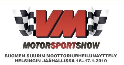 """Autotoday 10 vuotta sitten: """"Kattava läpileikkaus suomalaiseen moottoriurheiluun"""""""