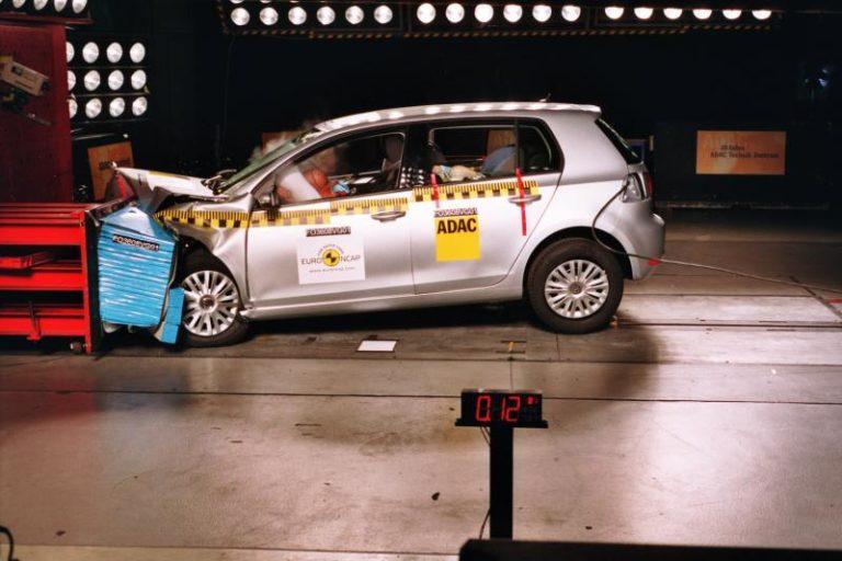 Autotoday 10 vuotta sitten: Viisi parasta kolariturvallista autoa