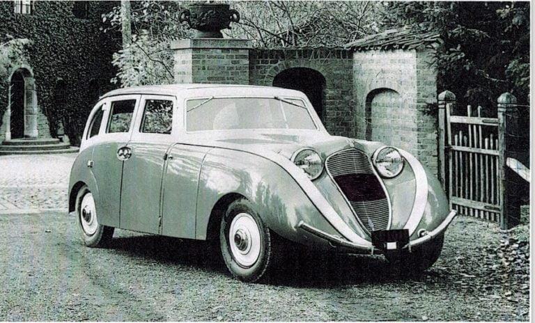 Historian havinaa: Näyttääkö tutulta? Tunnistatko auton?