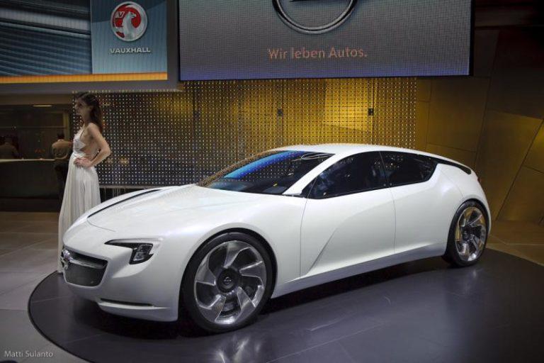 Autotoday 10 vuotta sitten: Tällainen on Opelin Geneven herkku