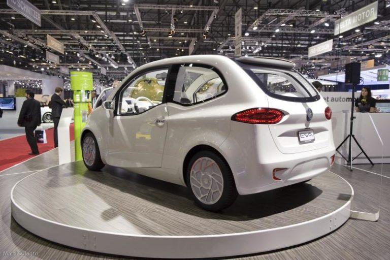 Autotoday 10 vuotta sitten: Valmet Automotive esittelee Genevessä neljä sähköautoa