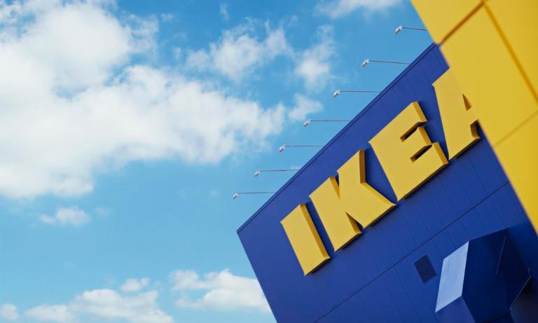 Ikea tavoittelee päästöttömiä kuljetuksia vuoteen 2025 mennessä