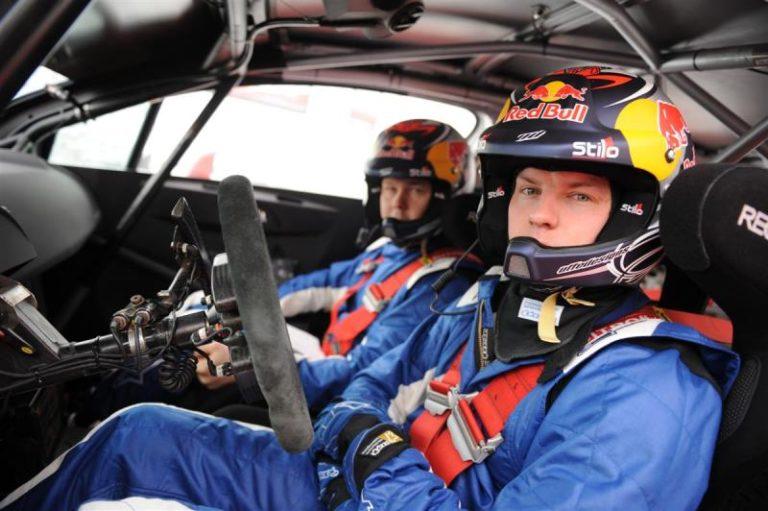 Autotoday 10 vuotta sitten: Kimi ei neuvottele enää F1-paikasta