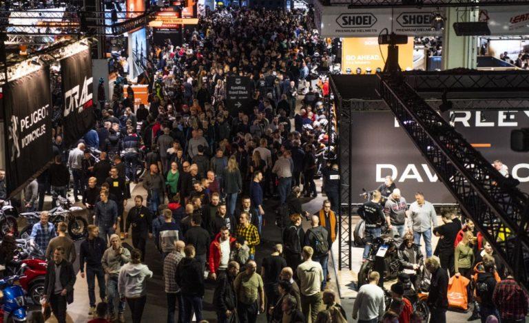 Helsingin MP-messut keräsi yli 55 000 kävijää