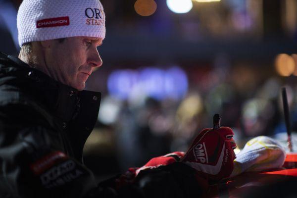 WRC: Ruotsin ralli on Marcus Grönholmille nostalginen ralli