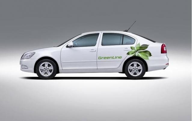 Autotoday 10 vuotta sitten: Škoda Octavia on Vuoden ekoauto