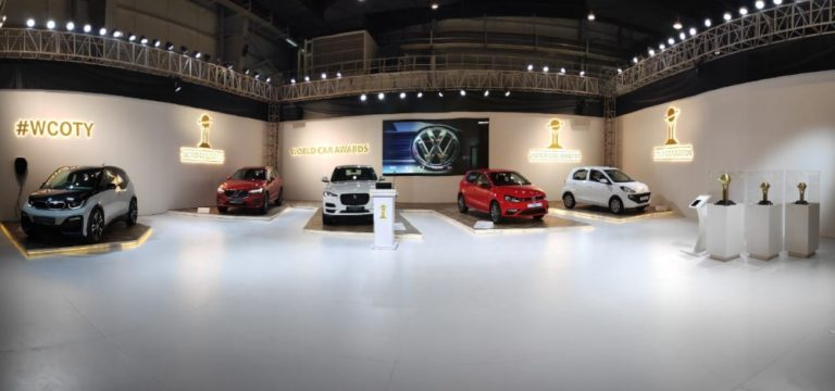 Näistä autoista valitaan World Car of the Year 2020 –tittelin saajat