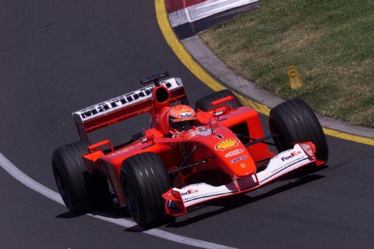F1: C More tarjoaa hiljentyneeseen formulakevääseen koosteita menneiltä vuosilta