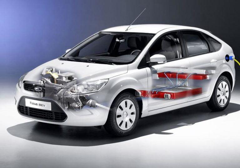 Autotoday 10 vuotta sitten: Ford mukaan sähköautotestiin Saksassa