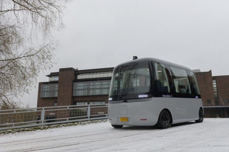 Suomalaiselle robottiautoyhtiölle kuusi miljoonaa euroa japanilaissijoittajilta