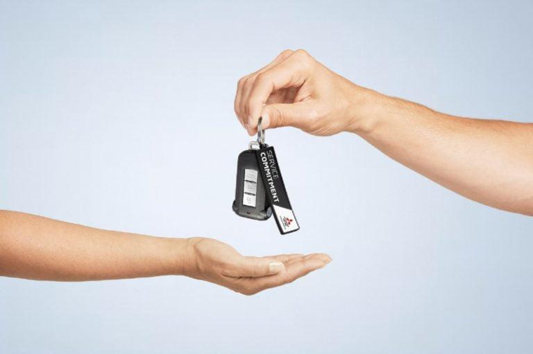 Mitsubishi Motors lanseerasi uuden Huollon asiakaslupaus -ohjelman
