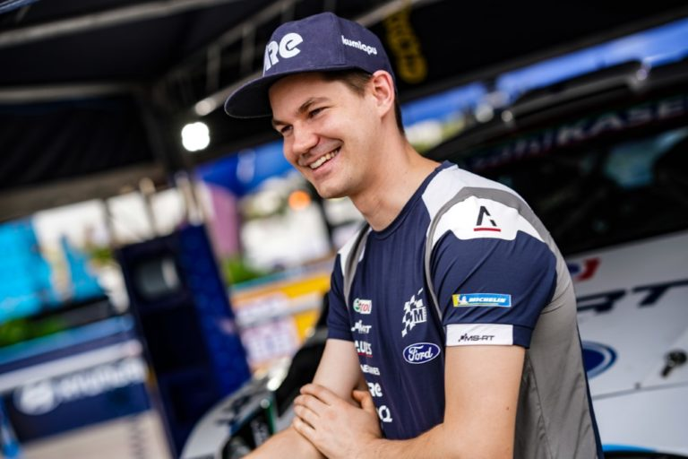 WRC: Rallin MM-sarjan kalenteri surkean näköinen