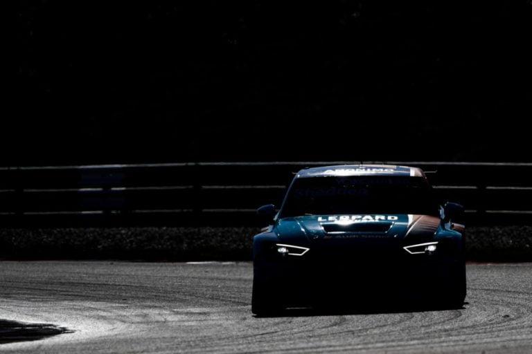 Goodyear on valittu viralliseksi rengastoimittajaksi WTCR-sarjaan