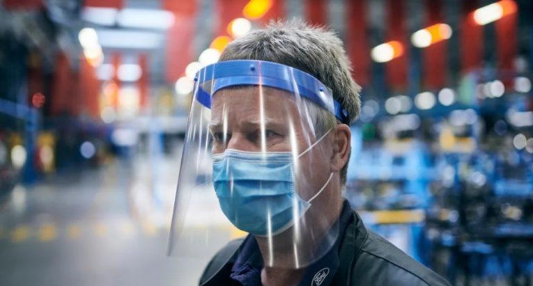 Ford käynnistää Euroopan tuotannon ensi viikosta alkaen