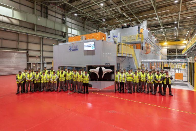 Nissan investoi 478 miljoonaa euroa uuden Qashqai-mallin tehtaaseen