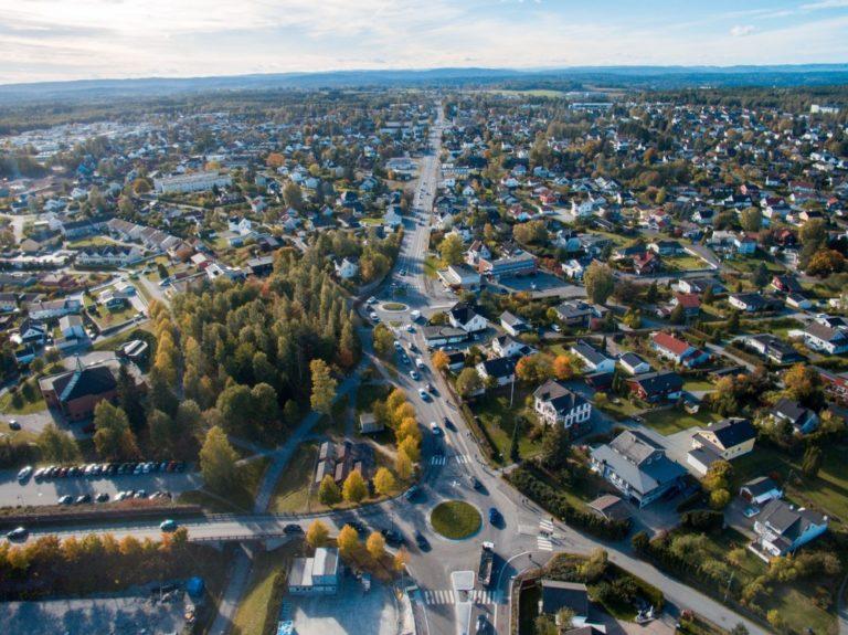 Toyotan Norjaan tulevat robottiajoneuvot kulkevat suomalaisella tekniikalla