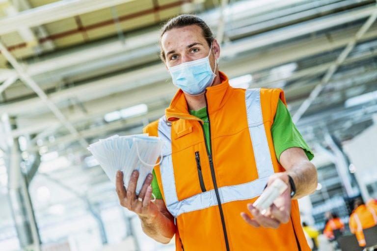 Škodan tehtaat käynnistetään — suojausohjelma sisältää yli 80 varotoimenpidettä