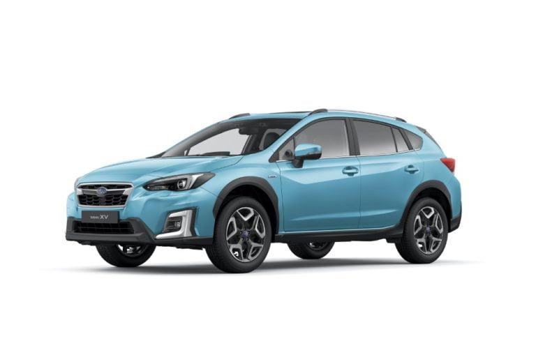 Subaru voitti ruotsalaisen Brand Award -palkinnon toistamiseen
