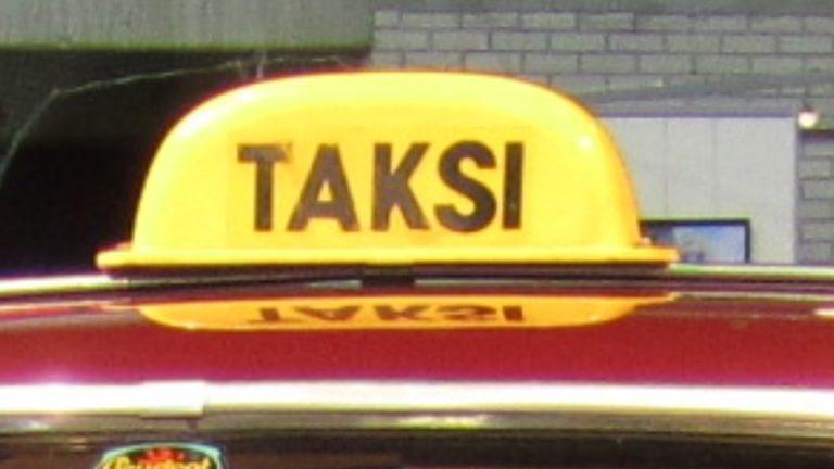 Taksi Helsingin ja Taksi Länsi-Suomen palvelualue kattaa nyt myös Seinäjoen