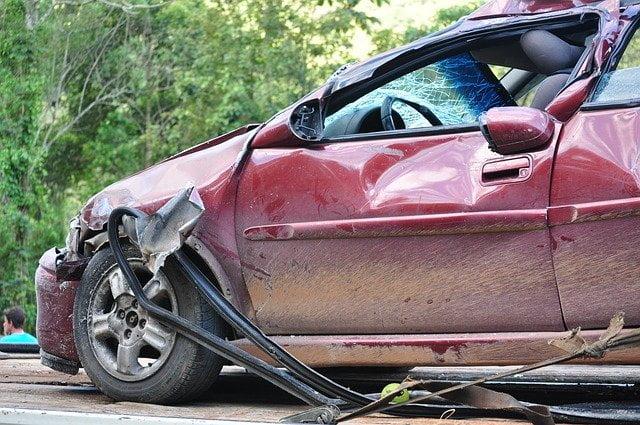 Korona pienentää merkittävästi liikenneonnettomuuksien määrää