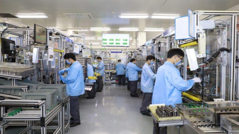 Bosch valmistaa nyt koronaviruksen pikatestijärjestelmiä ja suojanaamareita